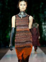 � ������ ELLE Fashion Days 2012 ���������� ���������� �������� ������� ��������� Missoni �����-���� 2012/2013